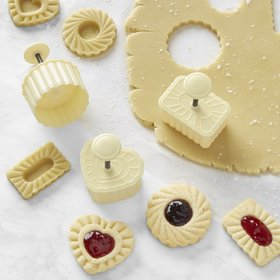 Food & Wine: 11 Cookie Cutters to Make Baking Even Better