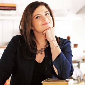 mkgalleryamp; Wine: Alex Guarnaschelli's Tips for Perfect Deviled Eggs, and Other Easter Entertaining Ideas