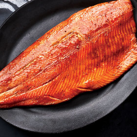 Food & Wine: Barbecue-Spiced 