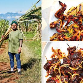Food & Wine: Letter from the Editor: How We Summer