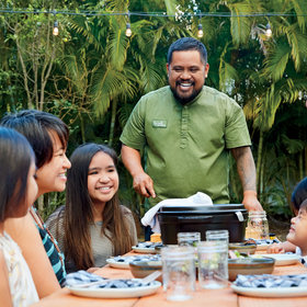 Food & Wine: Make Sheldon Simeon's Perfect Hawaiian Grilled Summer Menu