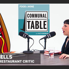 mkgalleryamp; Wine: Communal Table Podcast: Pete Wells