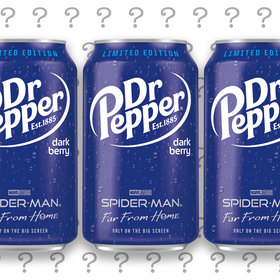 mkgalleryamp; Wine: We Tried to Guess Dr. Pepper's Mysterious New Flavor