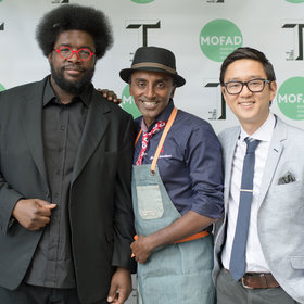 mkgalleryamp; Wine: At MOFAD's Spring Gala, Eat Incredible Food to Help Tell The Story of African-American Cuisine