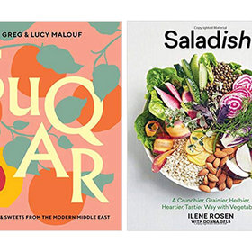 Food & Wine: All the 2019 James Beard Award-Winning Books You Need on Your Shelf