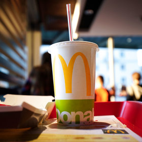 mkgalleryamp; Wine: Why McDonald's Straws Are Being Auctioned for Over $1,000