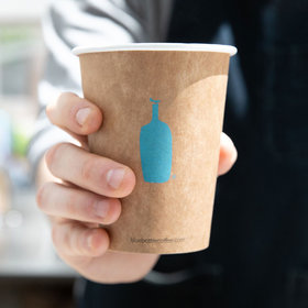 mkgalleryamp; Wine: Blue Bottle Wants to Brew You a Better, Faster Cup of Coffee