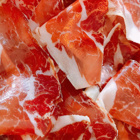 mkgalleryamp; Wine: How to Properly Taste Jamón, According to José Andrés and Ferran Adrià