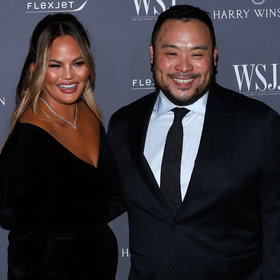 mkgalleryamp; Wine: Chrissy Teigen and David Chang to Co-Host a Food-Themed Talk Show on Hulu
