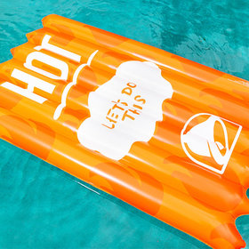 mkgalleryamp; Wine: Taco Bell Turned Its Hot Sauce Packets into Bikinis and Pool Floats