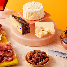 mkgalleryamp; Wine: Murray's Cheese and Blue Apron Will Ship a Charcuterie Spread to Your Door