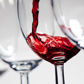 mkgalleryamp; Wine: Dry Red Wines' 'Big Tannins' Are Literally Bigger, Study Says
