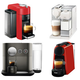 Food & Wine: Nespresso Machines Are Majorly Marked Down at This Secret Online Sale