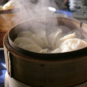 Food & Wine: Everything You Need to Make Dumplings