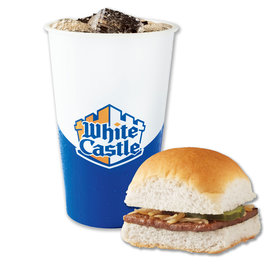 mkgalleryamp; Wine: White Castle Is Giving Out Free Sliders All Day