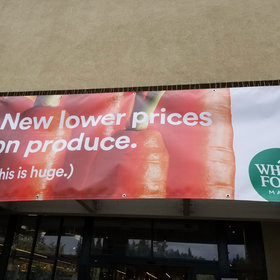 mkgalleryamp; Wine: Whole Foods Is Still America's Priciest Grocer, According to Bank of America