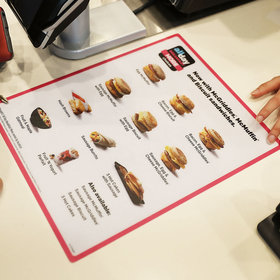 mkgalleryamp; Wine: McDonald's Will Allow Franchises to Streamline Their All-Day Breakfast Menus