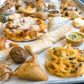 Food & Wine: We Ate Over 30 Frozen Appetizers. Here Are Our Favorites