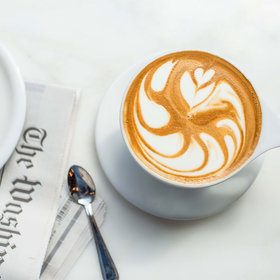 Food & Wine: The Best Coffee in Washington, D.C. Keeps Getting Better