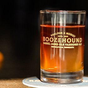 mkgalleryamp; Wine: This Beer Wants to Replace the Bourbon in Your Old Fashioned