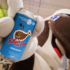 mkgalleryamp; Wine: Fudgie the Beer Is Coming Out of Retirement for Father's Day