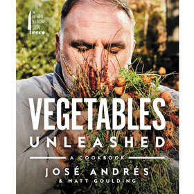 mkgalleryamp; Wine: José Andrés's New Cookbook Will Change the Way You Cook With Vegetables
