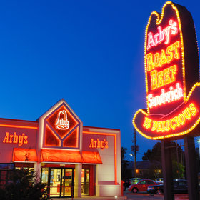 mkgalleryamp; Wine: Arby's Says It Will Never Add Plant-Based Meat to Its Menu