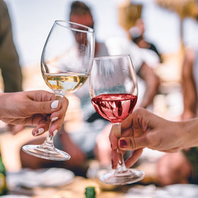 mkgalleryamp; Wine: What Your Preference for Red or White Wine Says About Your Personality, According to a New Poll