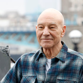 mkgalleryamp; Wine: Watch: Captain Jean-Luc Picard Is Back and He's Been Making Wine