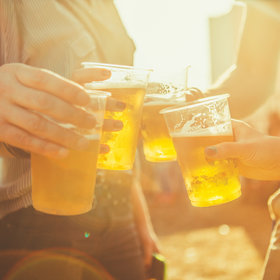 Food & Wine: Record-Breaking Temperatures Will Score These Cities Free Beer in June