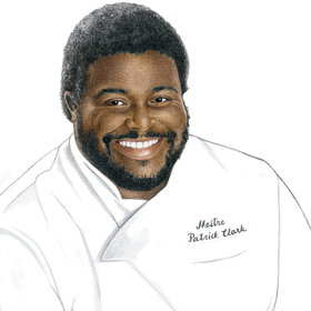 Food & Wine: Tracing the Footsteps of Patrick Clark