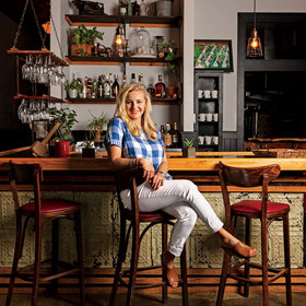 Food & Wine: Kelsey Barnard Clark Reflects on Her 'Top Chef' Win