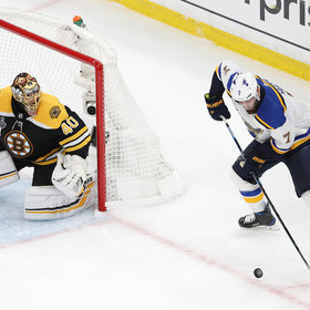 Food & Wine: Harpoon Brewery and Schlafly Beer Place Wager Over Stanley Cup Winner