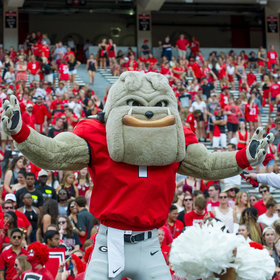 Food & Wine: A $25,000 Donation Will Give Georgia Bulldogs Fans the Opportunity to Pay for a Beer