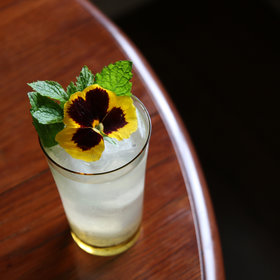 Food & Wine: This Italian Lemon-Mint Soda Is Our New Go-To Mixer