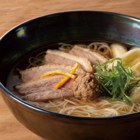 Food & Wine: Famed Soba Shop Sarashina Horii to Open First U.S. Outpost in New York