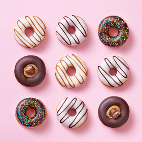 Food & Wine: These Are the Donut Flavors Americans Love Most