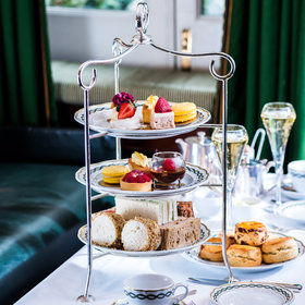 Food & Wine: Questions You've Always Had About Afternoon Tea, Answered by a London Pastry Chef