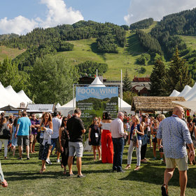 Food & Wine: Everything You Need to Know About the Food & Wine Classic in Aspen