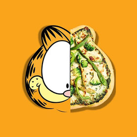 Food & Wine: I Ate Lasagna and Garfuccinos at the New Garfield-Themed Restaurant in Toronto