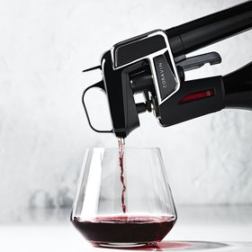 Food & Wine: The Easiest Way to Keep Wine Fresh Is This Gadget — And It's on Sale Right Now