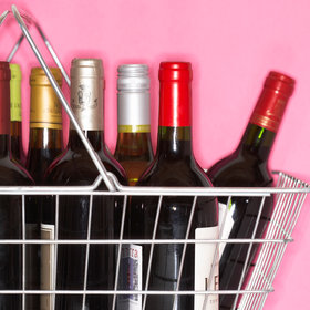 Food & Wine: The Higher Your Education the More You Spend on Alcohol, Study Suggests