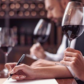 mkgalleryamp; Wine: Can You Answer the Questions from This Year's Master of Wine Exam?