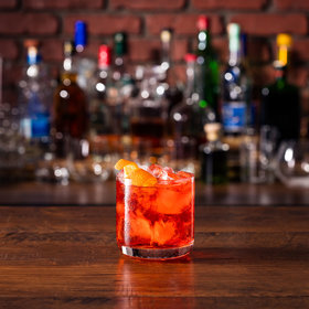 mkgalleryamp; Wine: 9 Tips for Making the Perfect Negroni, According to a Master Bartender