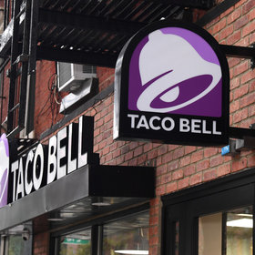 mkgalleryamp; Wine: Don't Expect to See 'Impossible Tacos' or 'Beyond Burritos' at Taco Bell