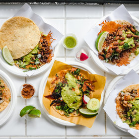 Food & Wine: L.A.'s Summer of Tacos Can't Stop, Won't Stop
