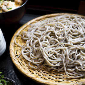 Food & Wine: We Tasted 17 Store-Bought Soba Noodles, and This Was Our Favorite