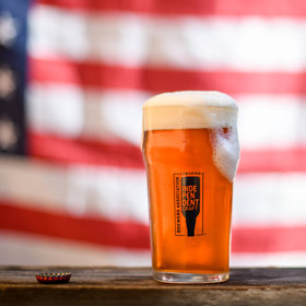 Food & Wine: July 3 Declared 'National Independent Beer Run Day' by the Brewers Association