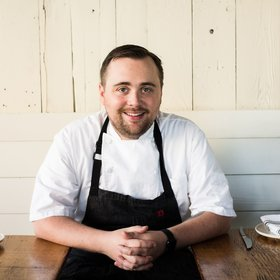 Food & Wine: Rich Table Alum Brandon Rice To Open New Restaurant in San Francisco