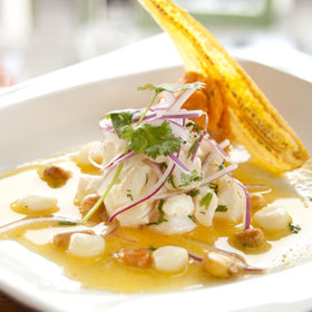 Food & Wine: 8 Things to Remember When Preparing Ceviche at Home